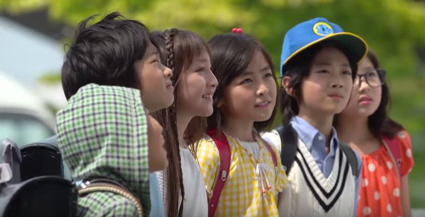 Anak-anak. Source: https://anohana.wikia.com/wiki/File:Anohana-Live-Action-01.jpg