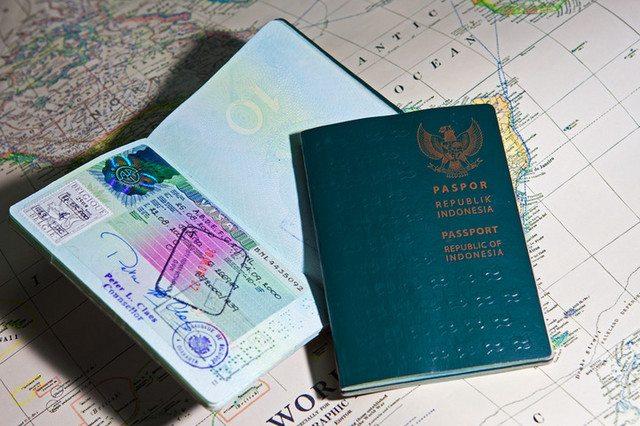 Cara Lengkap Perpanjangan Paspor Via Whatsapp. Mudah dan Cepat Guys!