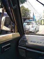 Public transportation a.k.a Kendaraan Umum = Alay + Miskin (?)