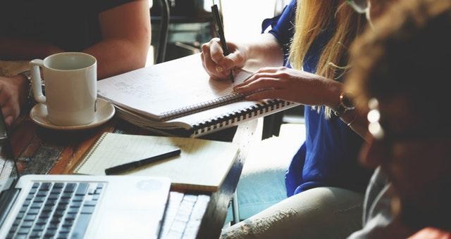 Cara Membuat Surat Lamaran Kerja Dalam Bahasa Inggris