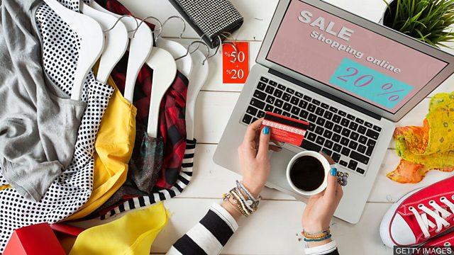Tips Belanja Online Dengan Aman