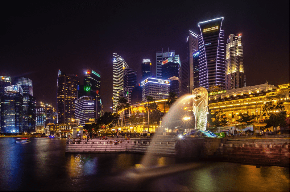 Tips Jalan-Jalan Hemat dan Efisien, 2 Hari di Singapura