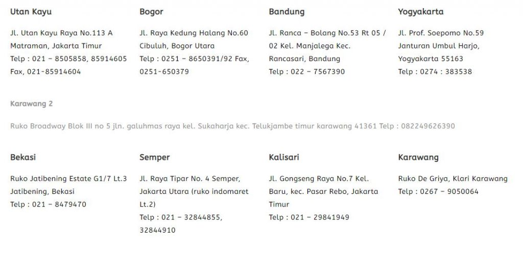 Tempat kursus toefl di Jakarta, kursus toefl, rekomendasi tempat kursus toefl, saran kursus toefl, kursus toefl berkualitas