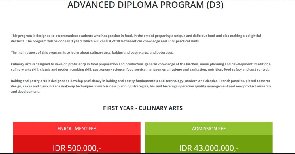 Daftar kursus memasak di surabaya, tempat rekomendasi kursus masak di surabaya, kursus masak populer, tempat kursus memasak sampai bisa, sekolah koki, sekolah memasak, kursus roti