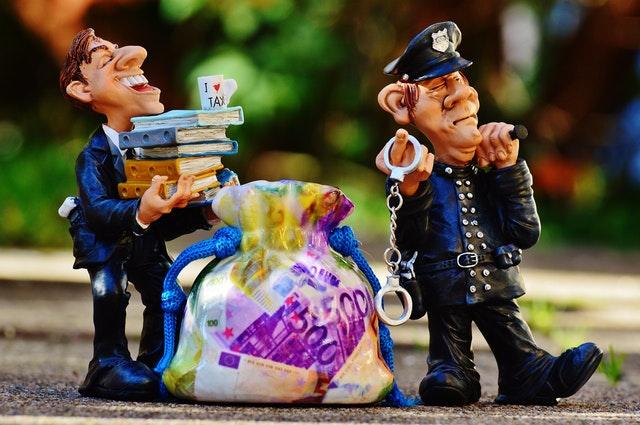 Cara Mencegah Korupsi Sejak Dini Dari Diri Sendiri
